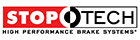 StopTech Parts & Accessories