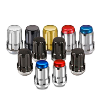 Lug Nuts & Wheel Studs