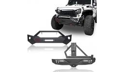 Off Road Bumpers