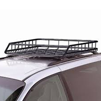 Cargo Carriers & Roof Racks