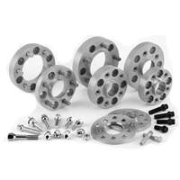 Wheel Spacers & Adapters
