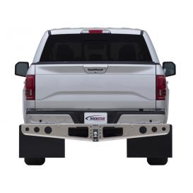 "Access 24"" x 24"" Universal XL Smooth Mill Hitch Mounted Mud Flaps - Pair"