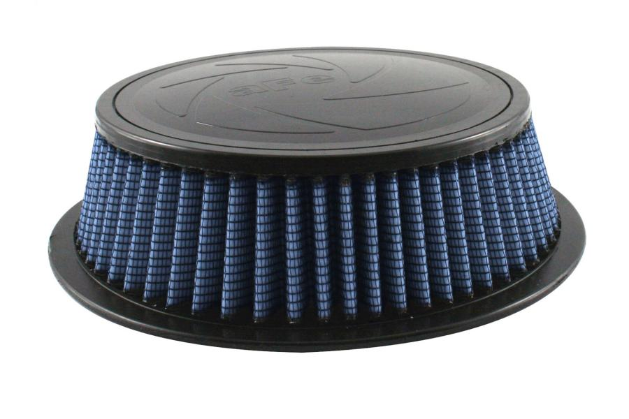 aFe Magnum FLOW Round Racing Air Filter w/ Pro 5R Media - aFe 10-10019