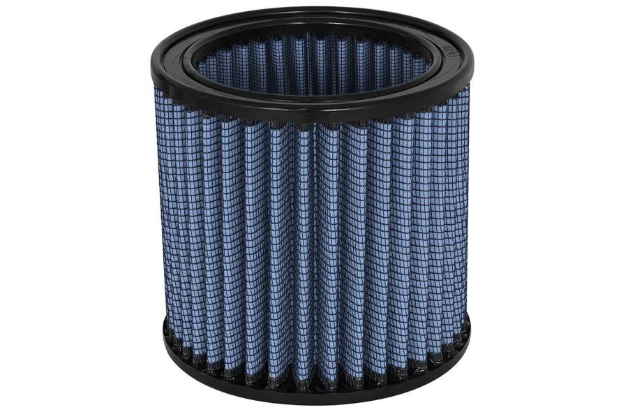 aFe Magnum FLOW Round Racing Air Filter w/ Pro 5R Media - aFe 10-10042