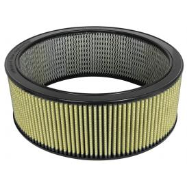 Magnum FLOW Round Racing Air Filter w/ Pro GUARD 7 Media
