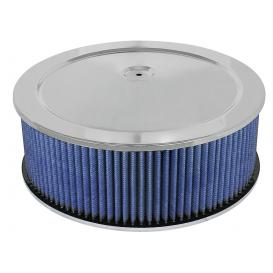 Magnum FLOW Round Racing Air Filter w/ Pro 5R Media