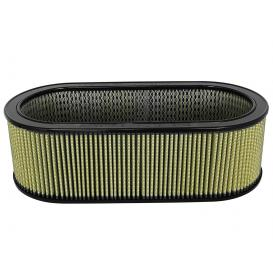 Magnum FLOW Oval Racing Filter w/ Pro GUARD 7 Media