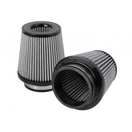 Magnum FLOW Intake Replacement Air Filter w/ Pro DRY S Media (Pair)