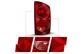 Anzo Red OE Tail Lights - Anzo 311309