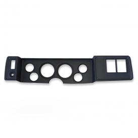 Dash Panel Gauge Mounts