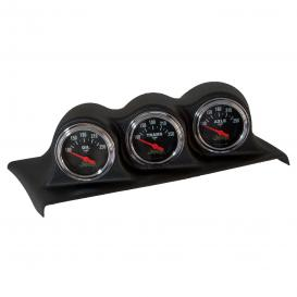 Direct-Fit Dash Top Mounts