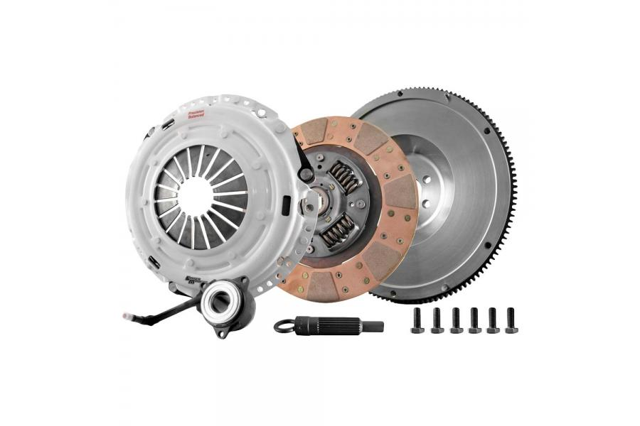 Clutch Masters FX400 Clutch & Flywheel - Clutch Masters 02016-HDCL-SKH