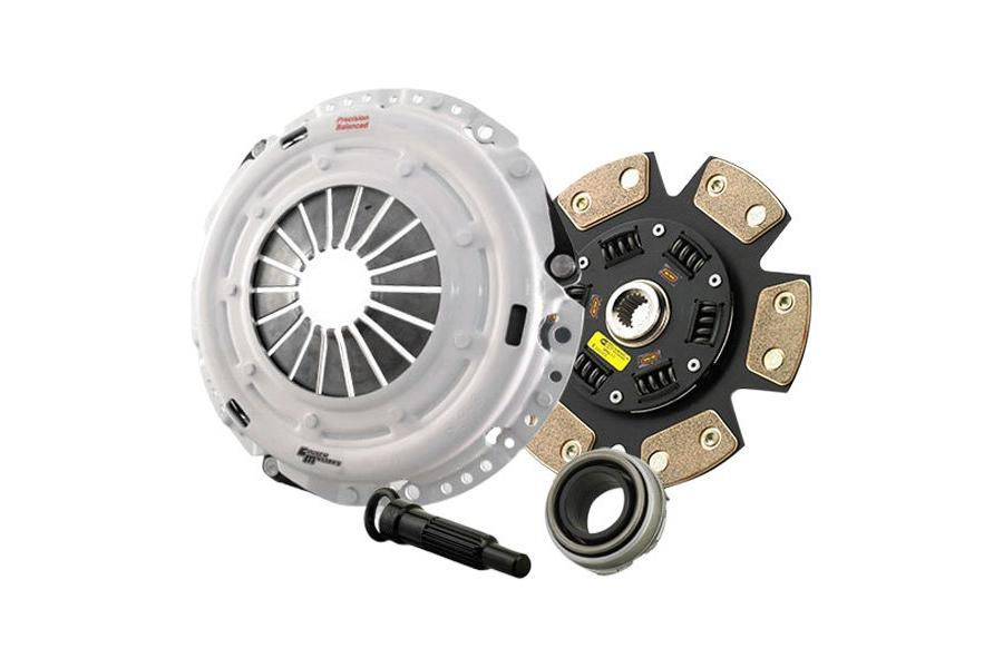 Clutch Masters FX400 Clutch Kit - Clutch Masters 02060-HDCL