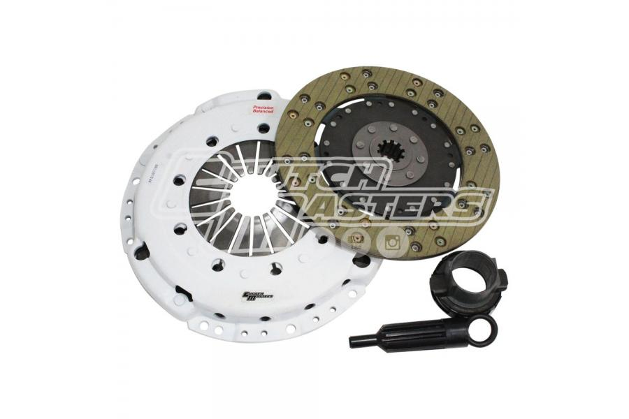 Clutch Masters FX200 Clutch Kit - Clutch Masters 03005-HDKV-R