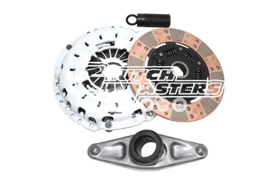 Clutch Masters FX400 Clutch Kit - Clutch Masters 03228-HDCL-D