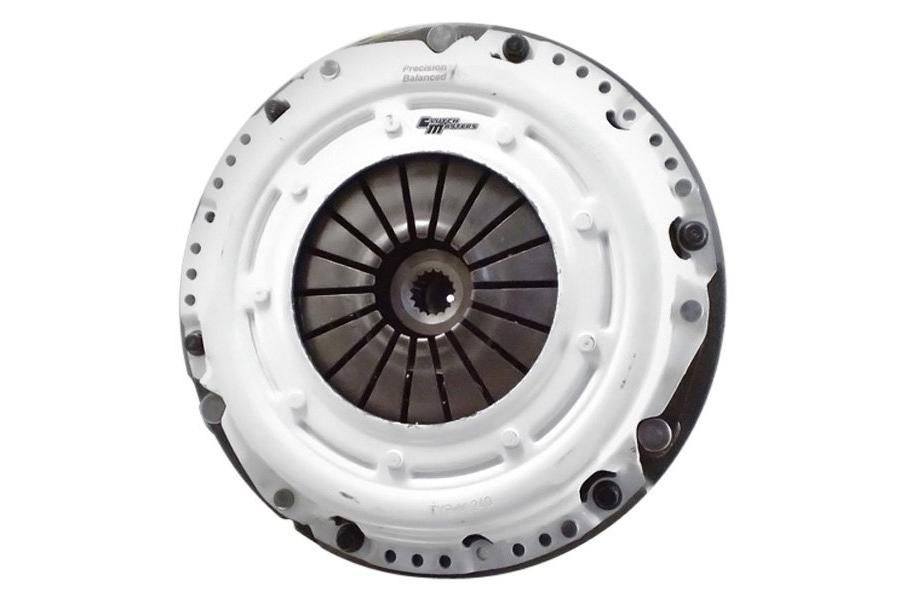 Clutch Masters FX250 Clutch & Flywheel - Clutch Masters 05086-HD0F-M