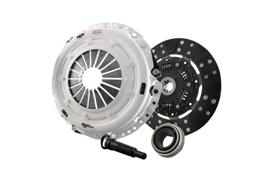 Clutch Masters FX250 Clutch & Flywheel - Clutch Masters 05090-HD0F-AK