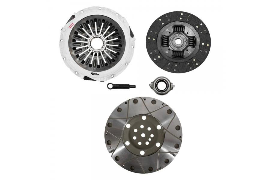 Clutch Masters FX100 Clutch & Flywheel - Clutch Masters 05106-HD00-SK