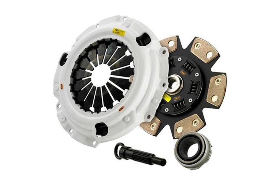 Clutch Masters FX400 Clutch Kit - Clutch Masters 05106-HDCL