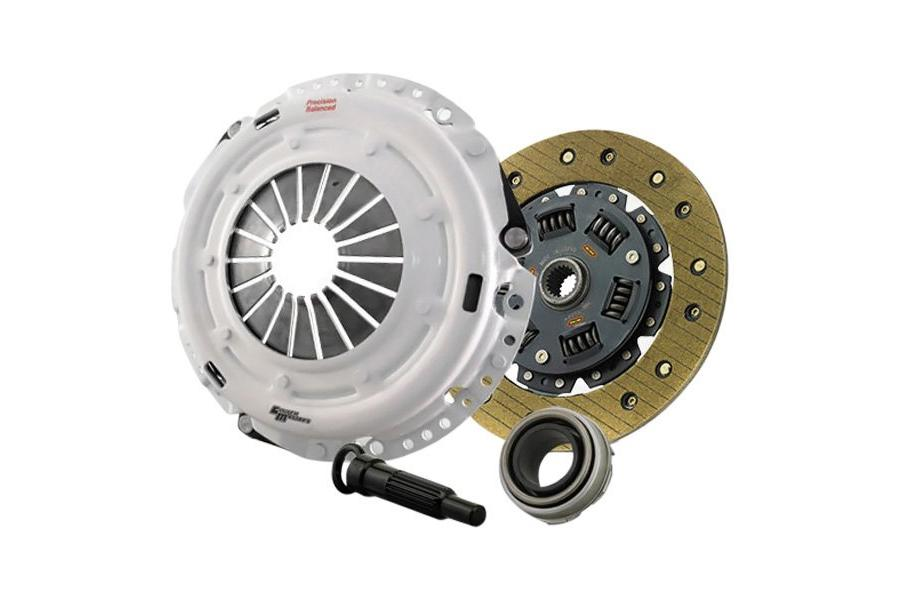 Clutch Masters FX200 Clutch Kit - Clutch Masters 07020-HDKV