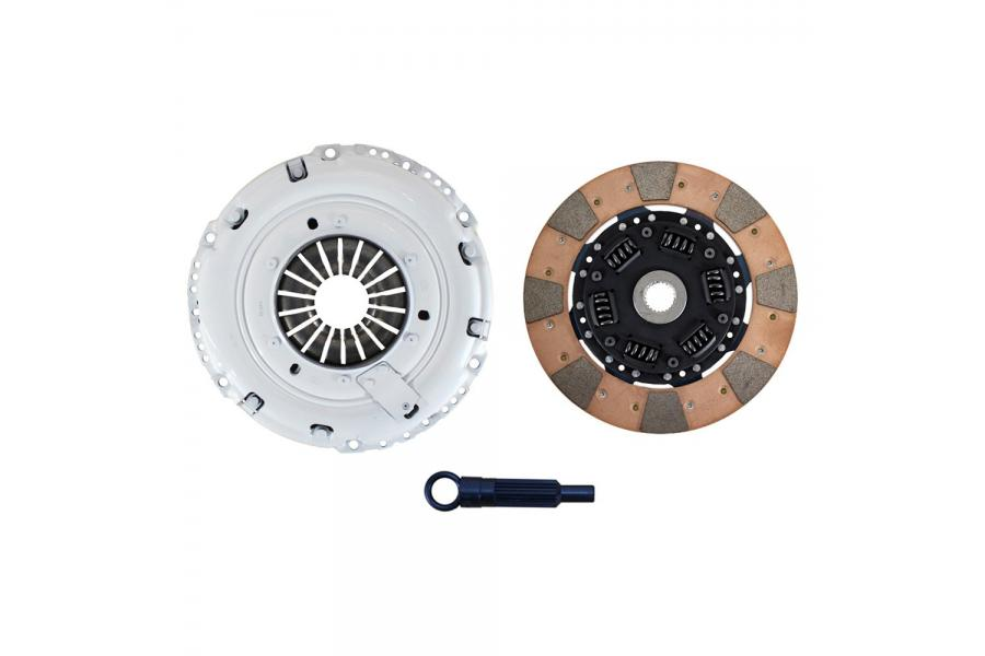 Clutch Masters FX400 Clutch Kit - Clutch Masters 07230-HDCL-D