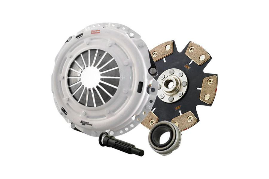 Clutch Masters FX500 Clutch Kit - Clutch Masters 08017-HRB6