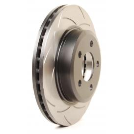 T2 T-Slot Uni-Directional Slotted Rotor