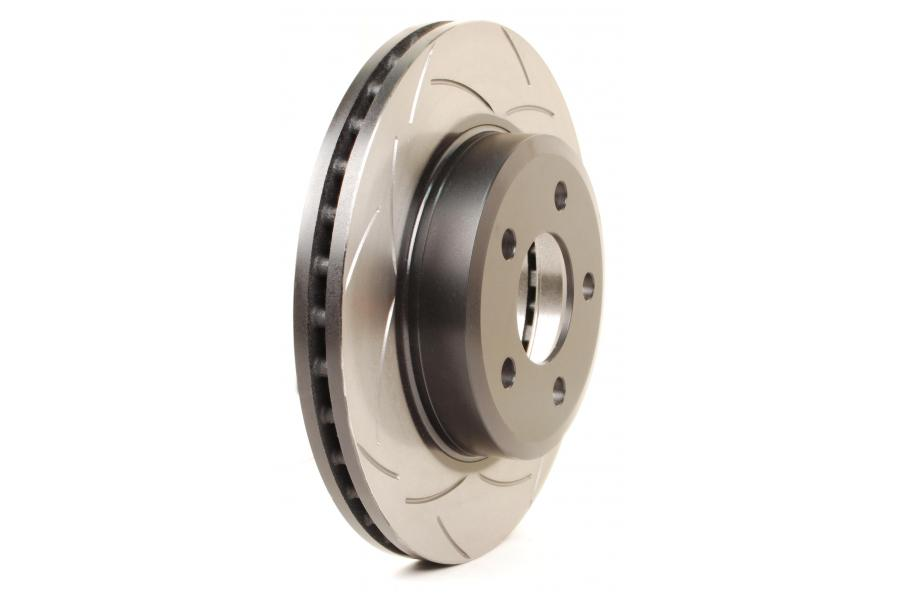 DBA T2 T-Slot Uni-Directional Slotted Rotor - DBA 041S
