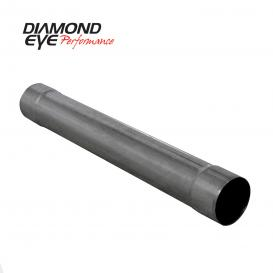 Diamond Eye Performance MFLR RPLCMENT PIPE 5in SS MR500-SS