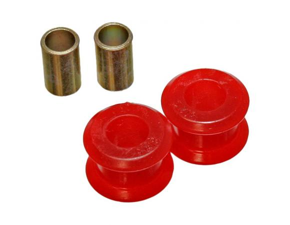 Energy Suspension 62-80 MG MGB Red Front Sway Bar End Link Bushings - Energy Suspension 10.8101R