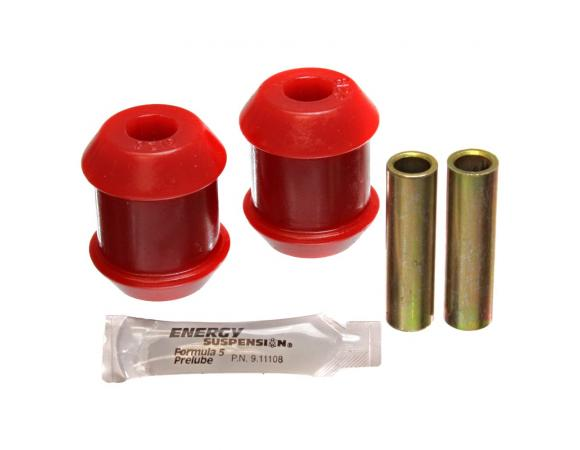 Energy Suspension 77-80 MG MGB Red Rear Sway Bar End Links - Energy Suspension 10.8102R