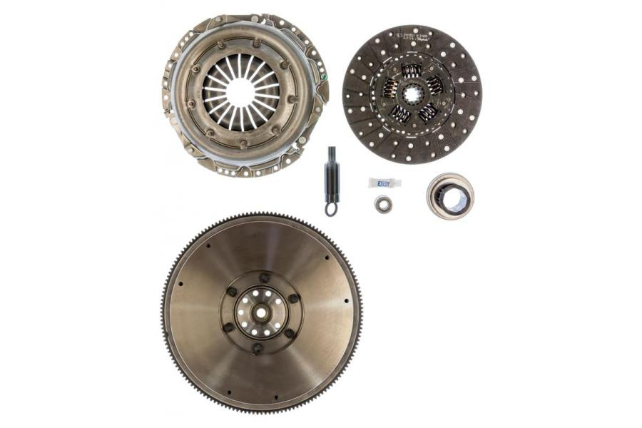 Exedy Replacement Clutch Kit - Exedy 07076A