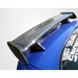 Carbon Creations Carbon Fiber Skyline Wing Trunk Lid Spoiler