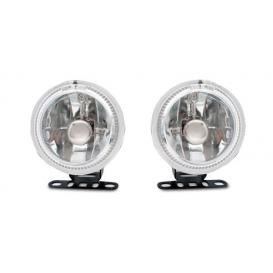 "Extreme Dimensions 3.5"" Round Fog Lights"