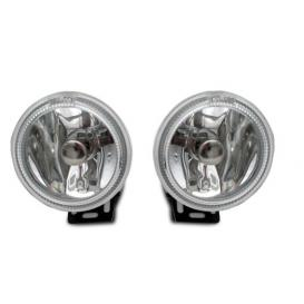 "Extreme Dimensions 4"" Round Fog Lights"