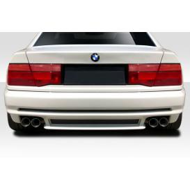 Fiberglass M8 M Tech Look Rear Lip (Unpainted)