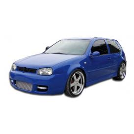 Polyurethane R32 Side Skirts Rocker Panels (Unpainted)