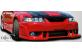 Couture Polyurethane Special Edition Side Skirts Rocker Panels (Unpainted) - Couture 105798