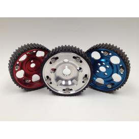 Silver Adjustable Cam Gears