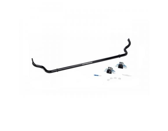 Hotchkis 09-10 Audi A4/S4 Black Greasable 25.5mm Adjustable Rear Sway Bar Kit - Hotchkis 22836R
