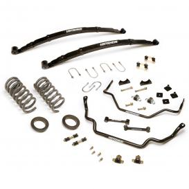 Hotchkis 1964 1/2-66 Ford Mustang Stage 1 TVS Kit *For Use with Rear Ends with 2.8in OD Axle Tubes*