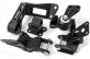 Innovative Mounts Engine Mounts - Innovative Mounts 90951-95A