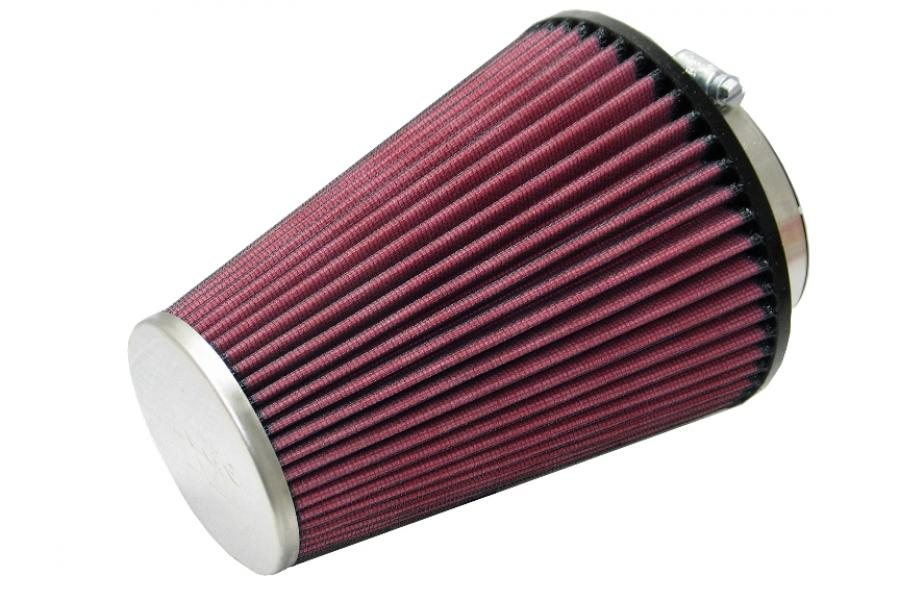 K/&N RC-0790 Universal Clamp-on Air Filter