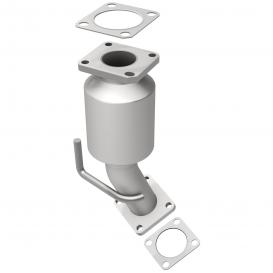 Standard Grade Direct-Fit Catalytic Converter