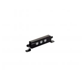 "6"" Luminix High Power LED Light Bar"