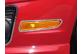 QAA Chrome Marker Light Accent Trim - QAA ML50390
