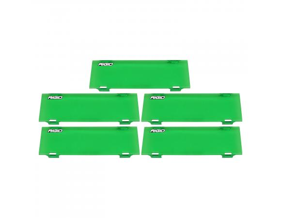 Rigid 54in RDS-Series Light Cover - Green - Rigid 105673