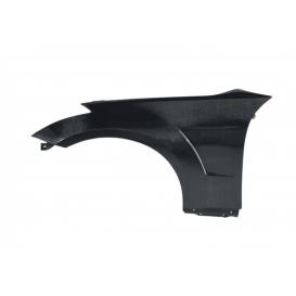 10mm Wider-Style Carbon Fiber Replacement Front Fenders