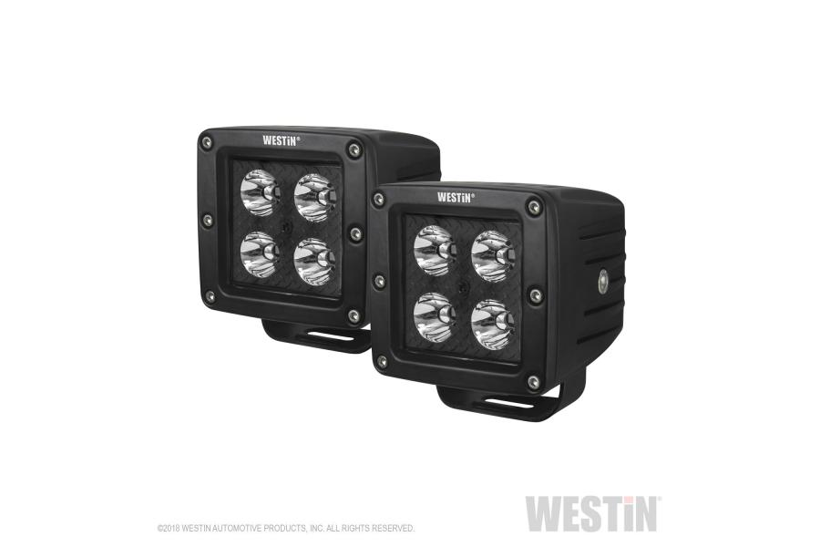 Westin HyperQ B-Force Stud Mount 3