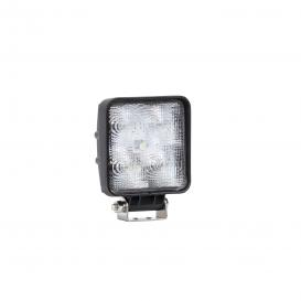 "Utility Series Stud Mount 4.3""x5"" 15W Square Flood Beam LED Light"